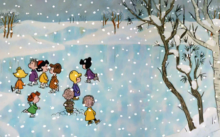 Charlie Brown HD Wallpaper desktop 2014