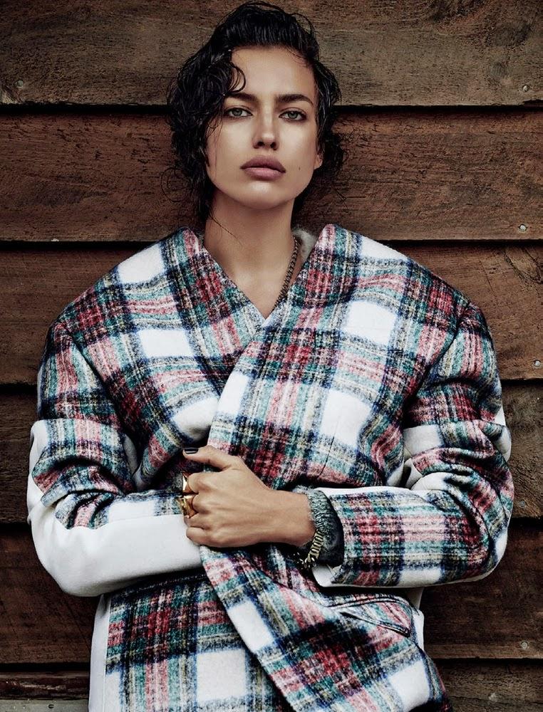 ��� ������ ���� ��� ���� Vogue 2013