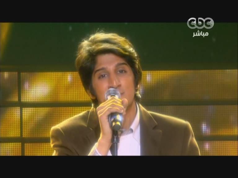 يوتيوب اغنية ذهب ذهب عبدالله عبدالعزيز في ستار اكاديمي 9 - الخميس 12-12-2013