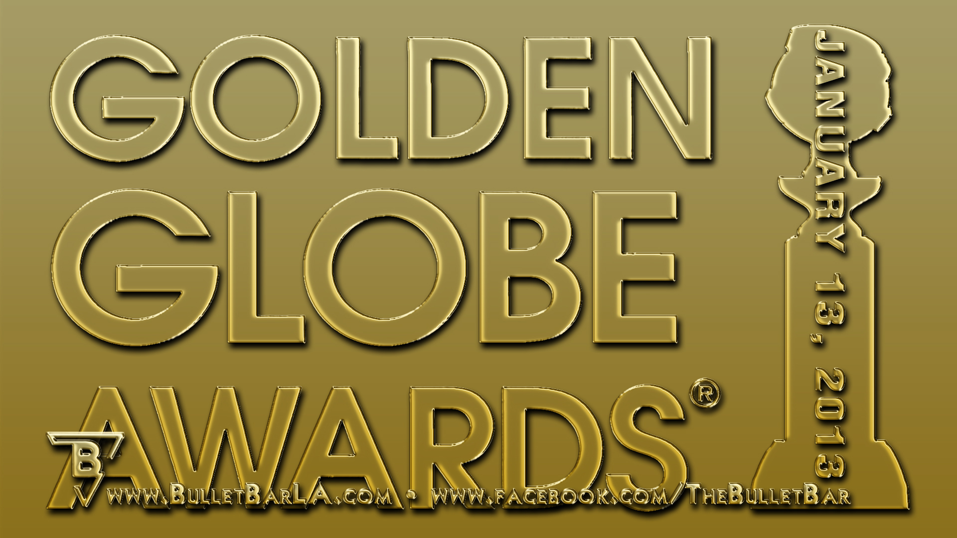 ����� ������� ������� ������ ����� ���� Golden Globe 2014