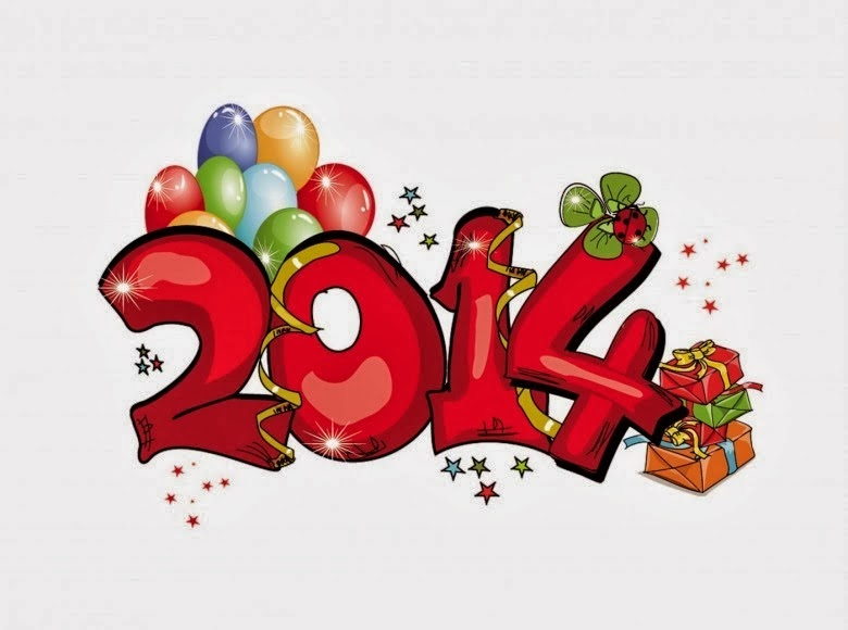 ��� ����� �� ��� ����� ��������� 2014 New Year's Eve Images
