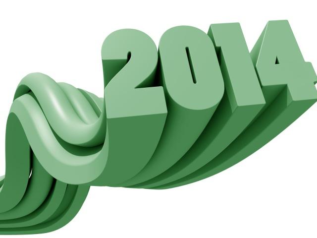 صور اغلفة للفيس بوك للعام الجديد 2014 - كفرات البروفايل لرأس السنة 2014 للفيس بوك  153812