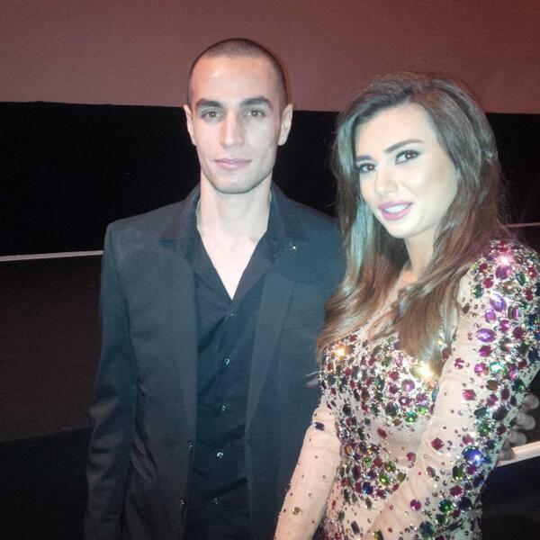 ��� ������ ����� ����� ������� �� MBC , ��� ������ ����� 2014 Olina Al Hajj