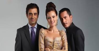 صور ابطال المسلسل التركي ظلال الماضى 2014 , صور نجوم مسلسل ظلال الماضي 2014