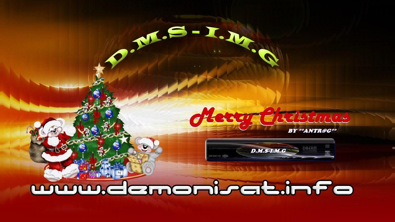 D.M.S Img dm800 OE2 v2.9