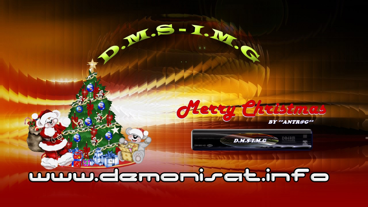 D.M.S Img dm800sev2 OE2 v2.9