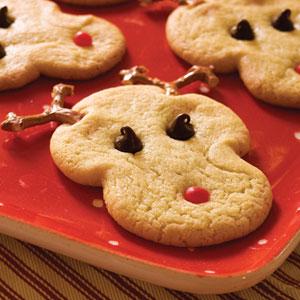 Decorated Christmas Sugar Cookies 2014 , christmas sweets 2014