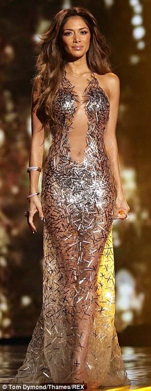 ��� ����� �������� �� ������ �������� �� ������ X Factor �������� 2013