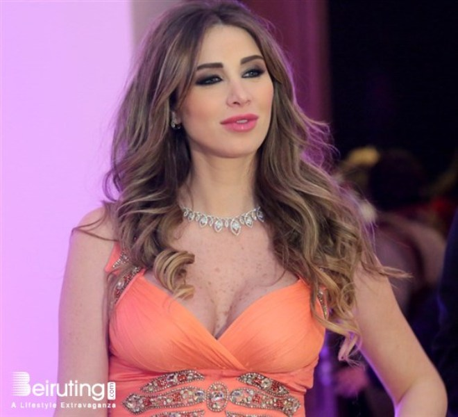 ���� ��� ������� ���� 2014 Annabella Hilal
