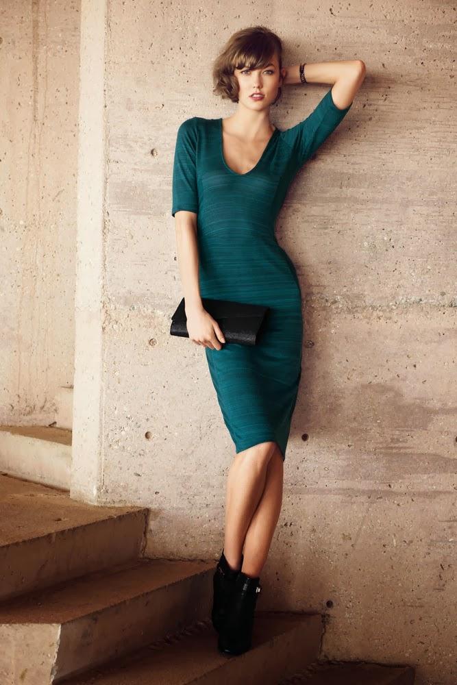 ��� ����� ������� ��������� ����� ���� 2014 Karlie Kloss