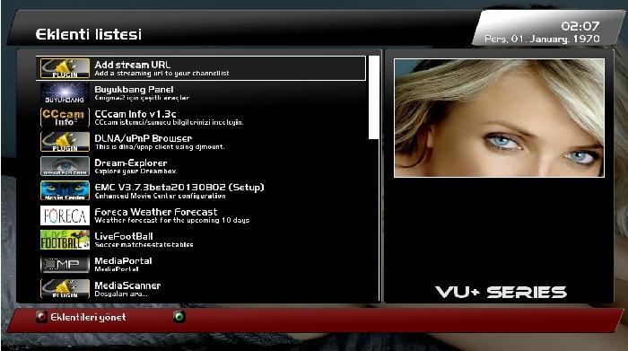 Back-up VTi v6.0.4 for VU+Duo  Memorist 17.12.2013