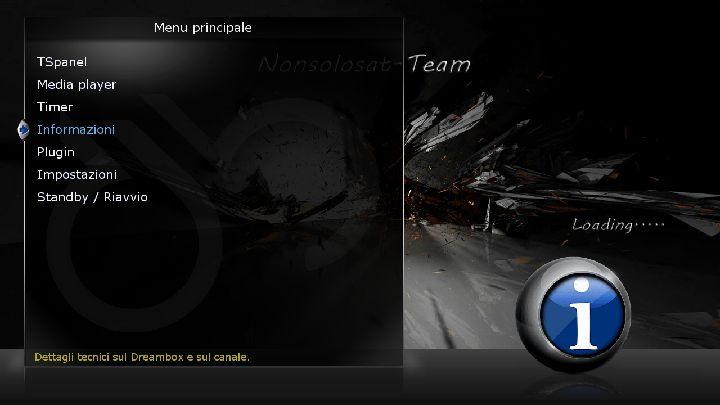 nonsolosat OE 2.0 image for dm8000 V1.2