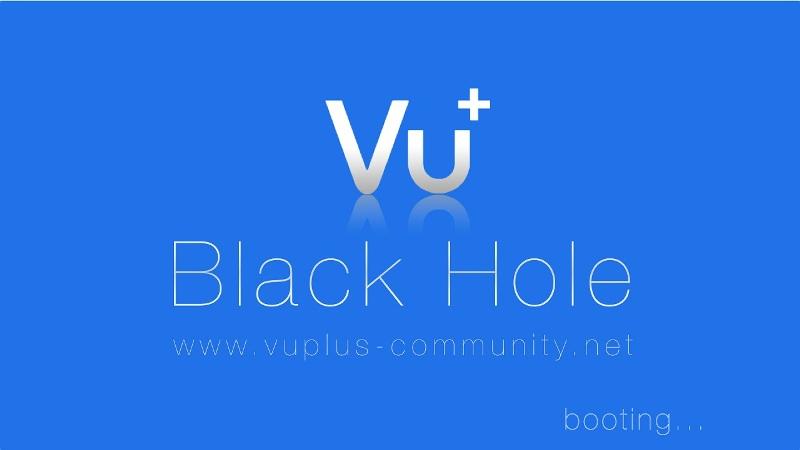Black Hole 2.0.8 for Vu+ Ultimo