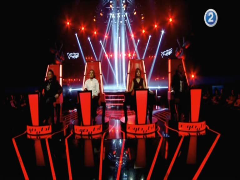 ������ ���� ������ ������ �� ���� The Voice ������ ������ 2014 ��� MBC