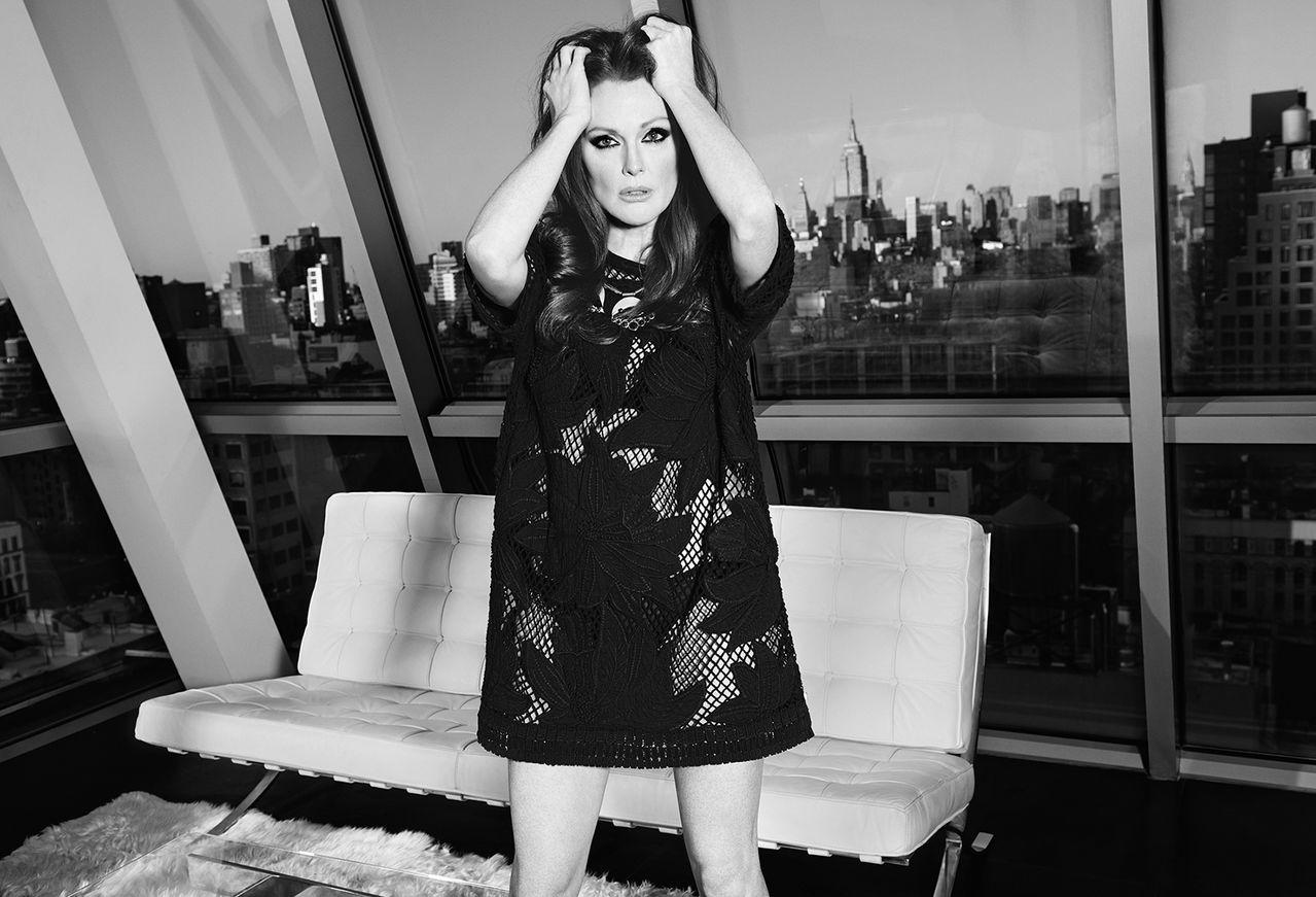 ��� ������� ��������� ������ ��� 2014 , ��� ������ ��� 2014 Julianne Moore