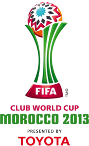 ������ 21 - 12- 2013 : �����(FIFA Club World Cup 2013 Final) - ������ Raja Club VS Bayern Munich