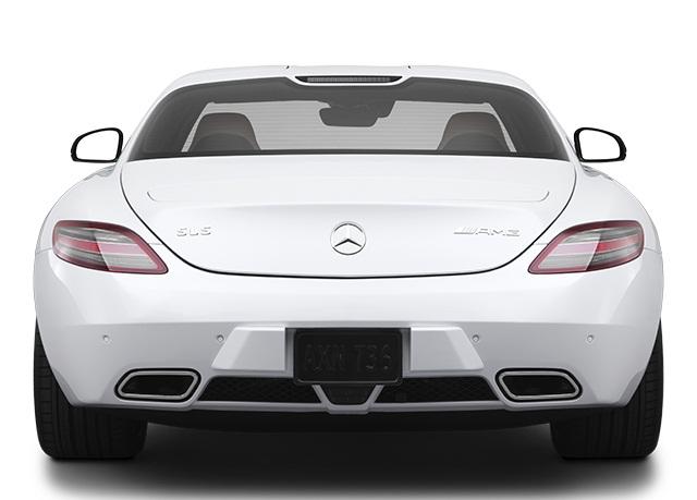 ����� �� ����� 2014 Mercedes SLS AMG Black Series �� ��������� ��������