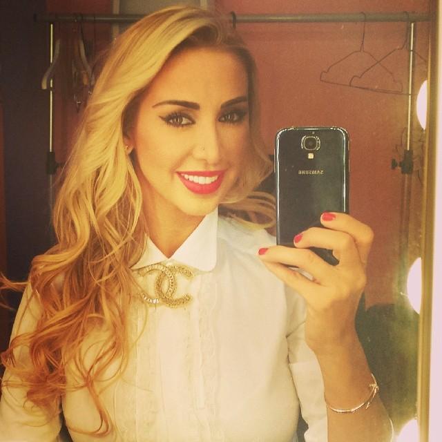 ��� ������� ��������� ���� �������� 2014 , ��� ���� �������� 2014 Joelle Mardinian