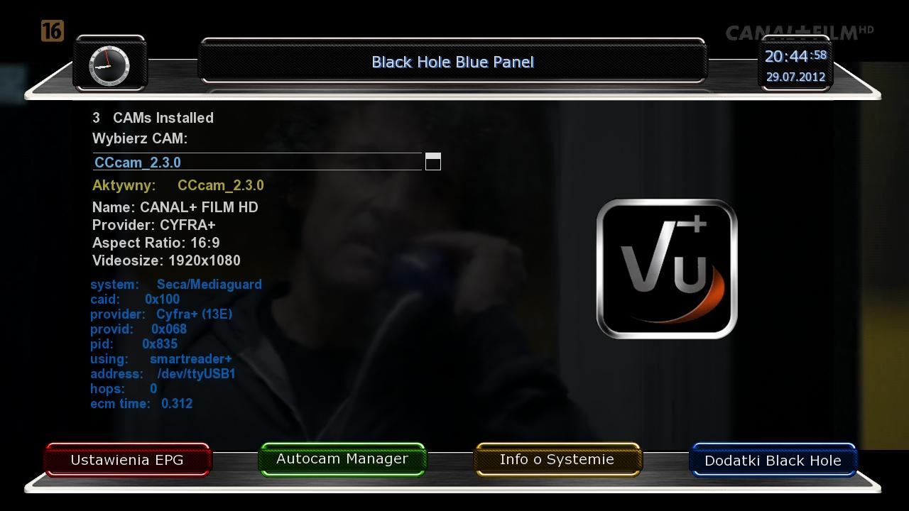Gigant Addons Pack for VU + ver. 7.5