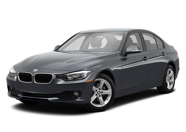 ��� �������� �� �� ����� ����� ������� 2014 BMW Series 3