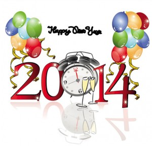 ��� ����� ������ 2014 Happy new year