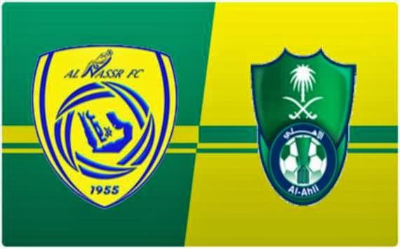 �������� ����� ����� ������ ������ ������ ����� 29/12/2013 AlNasr vs AlAhli