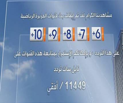 تردد bein Sport 300x240 تردد قنوات بي ان سبورت bein sport الجزيرة الرياضية  سابقا علي نيلسات