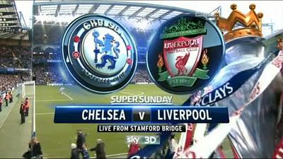 ����� ������ ������ �������� ����� �������� ������� 29/12/2013 Chelsea vs Liverpool