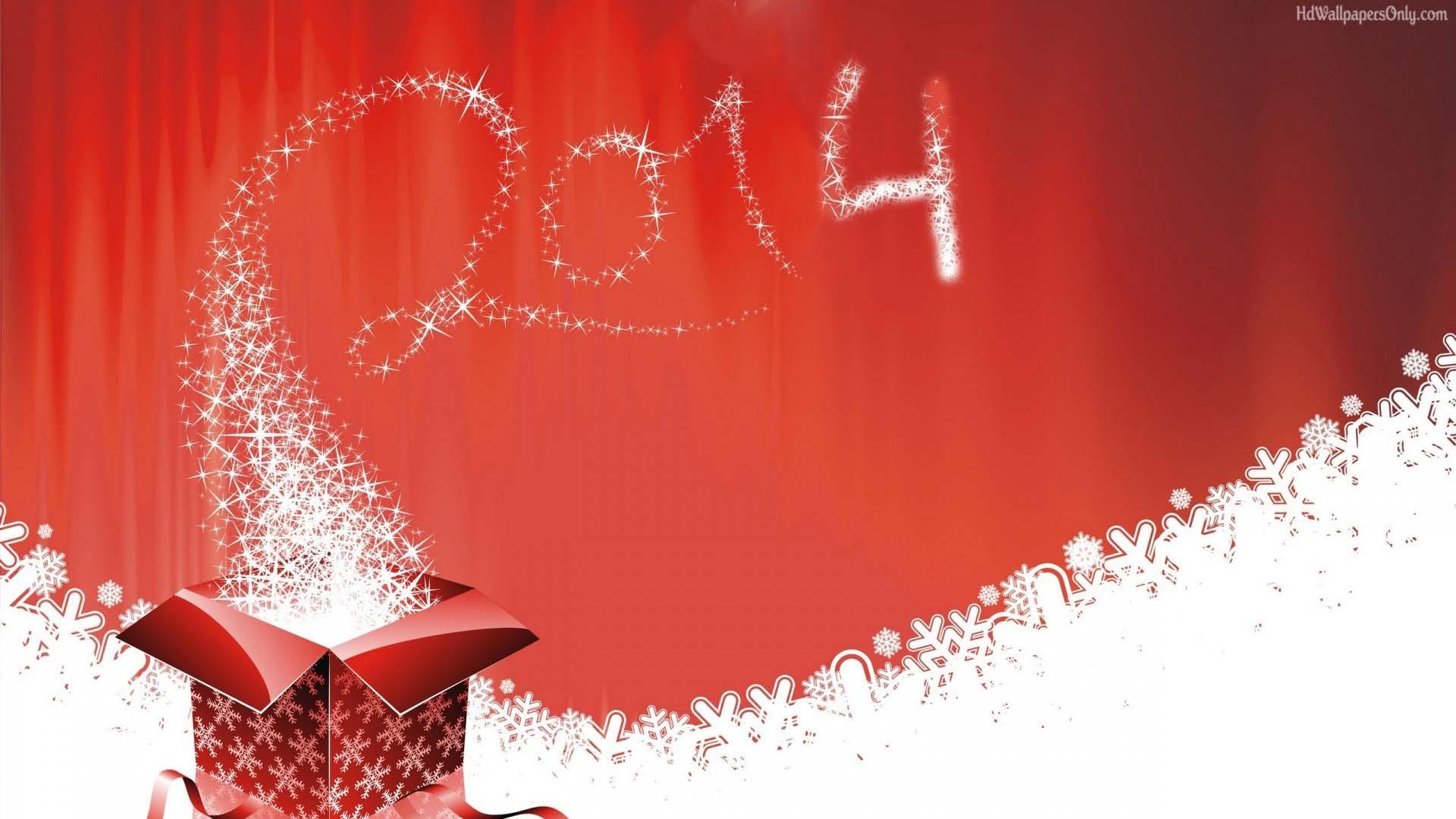 اجدد كفرات للفيسبوك مكتوب عليها 2014 , اغلفة السنة الجديدة للفيسبوك 2014