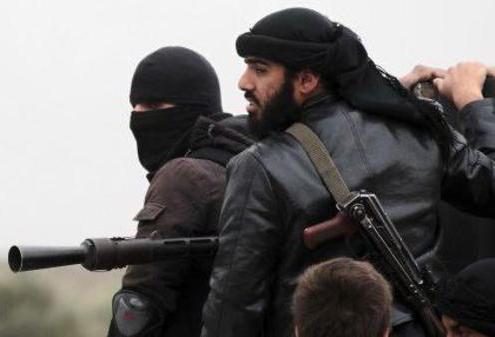 تعرف على جماعة داعش , معلومات عن جماعة داعش , جماعة داعش في سطور