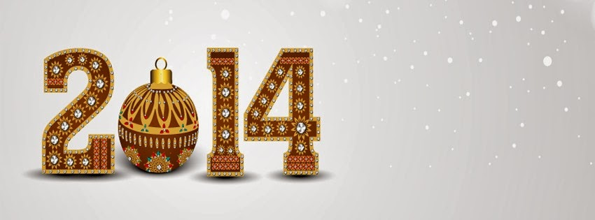 ����� ���� ��� ��� �������� 2014 , happy new year facebook covers