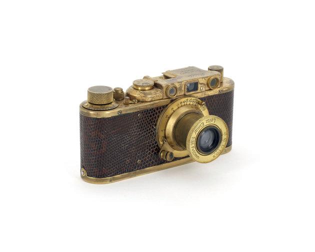 هل شاهدت اغلى كاميرا في العالم , سعرها 1.7 مليون جنيه استرليني
