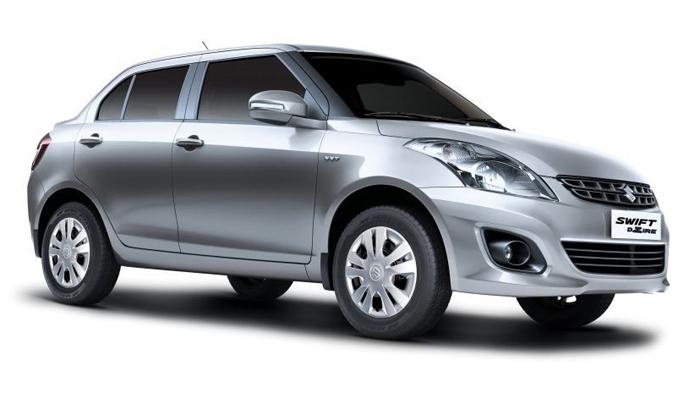 ��� �������� ���� 2014 Suzuki Swift Dzire