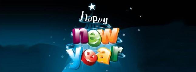 منتديات دريم بوكس تتمنى لكم عاماً سعيداً 2014