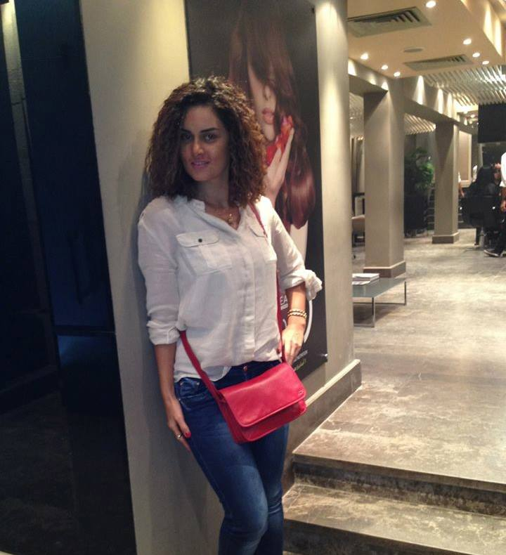 ��� ������� ������� ��� ���� 2014 , ��� ��� ���� 2014 Rasha Mahdy