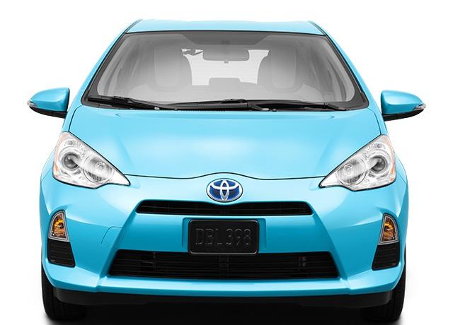 ��� �������� ���� ����� ������ ����� �� 2014 Toyota Prius C