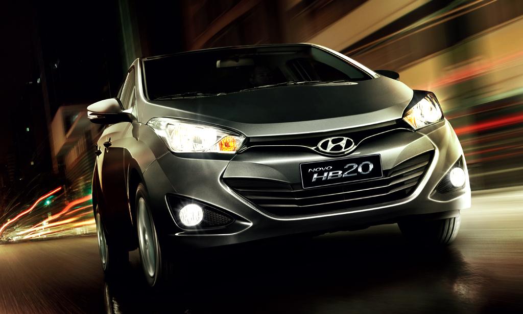 ��� �������� ���� ����� ������� ��� �� 20 � 2014 � Hyundai HB20