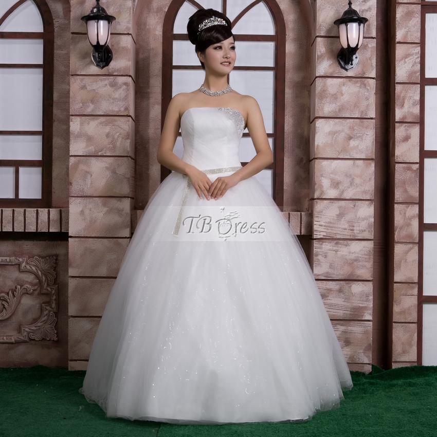 c5509d771 صور فساتين افراح علي الموضة 2014 , صور اجمل فساتين زفاف عام 2014