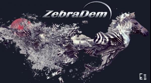 Zebradem 3.0 Image Vu+Ultimo