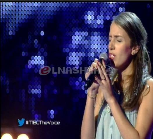 ������ - ���� ������ ������� �� ������ ���� ��� �� ���� 4-1-2014 ThE Voice