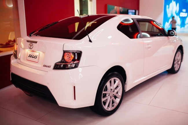 ��� �������� ���� ����� ������ ����� 2014 Toyota Zelas