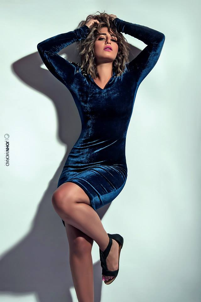 ��� ������� ������� ��� ����� 2014 , ���� ��� ��� ����� 2014 Menna Fadaly