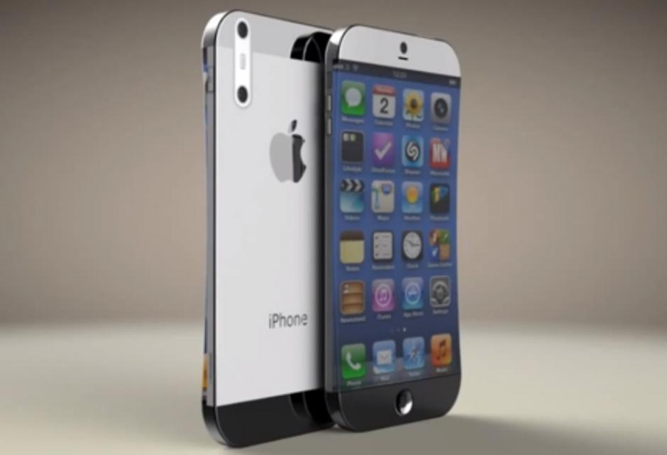 تسريبات جديدة عن آيفون IPhone 6 من شركة فوكسكون , سيأتي بحجمين مع ماسح لقزحية العين