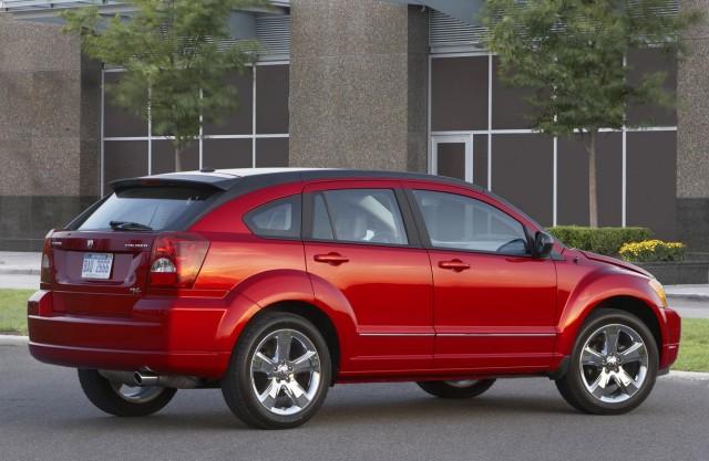 ��� ����� ���� ������ 2014 Dodge Caliber �� ��������� - �����