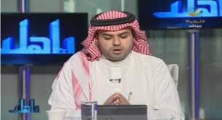 ايقاف علي العلياني مذيع برنامج يا هلا على روتانا خليجية , أسباب ايقاف علي العلياني