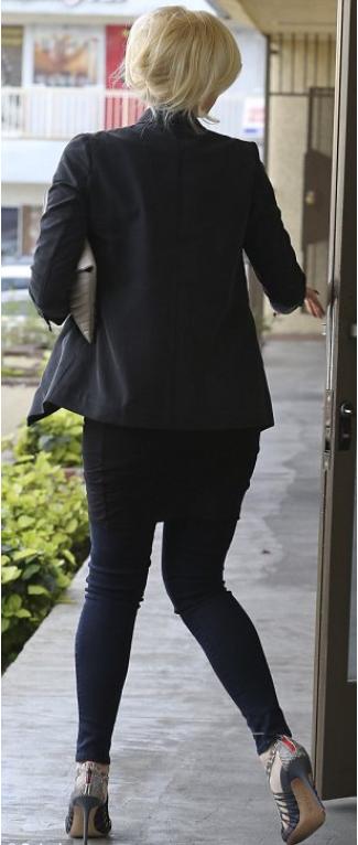 ��� ���� ������� ��� ���� 2014 , ���� ��� ���� ������� 2014 Gwen Stefani