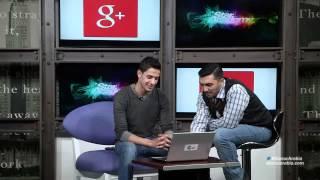 �������� ���� ���� �� ������ ��� Google Plus