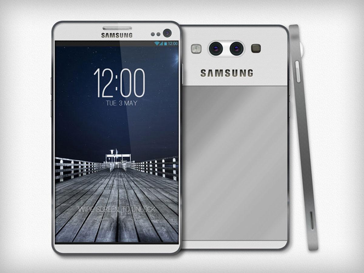 ��� ������� ������ �� ���� Samsung Galaxy S5 �� ���������