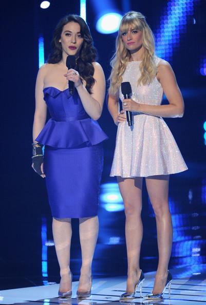 ��� ��� ������ �� ��� ����� ����� People's Choice Awards 2014