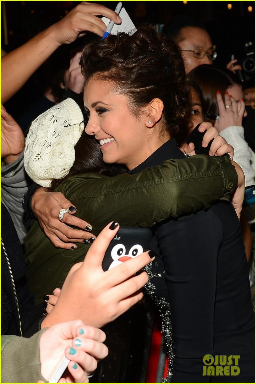 ��� ���� ������ �� ��� ����� ����� People's Choice Awards 2014